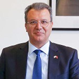 Prof. Dr. Hakkı Mirici
