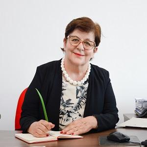 Prof. Dr. Filiz Meriçli