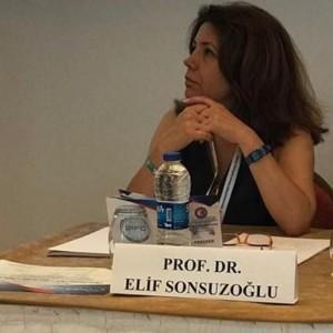 Prof. Dr. Elif Sonsuzoğlu