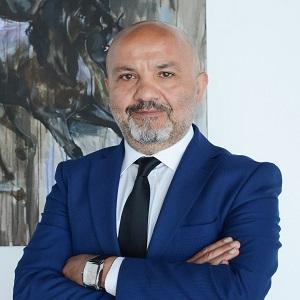 Prof. Dr. Tamer Şanlıdağ